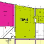 Top 10 Lager inkl Büro 251m2