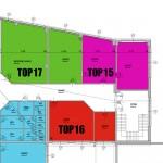 Top 15 Büro 1.OG 87m2