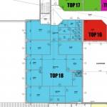 Top 18 Büro 1.OG 430m2