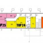 Top 24 Büro 94m2