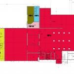 Top 3c Lager / Vereinsraum 59m2